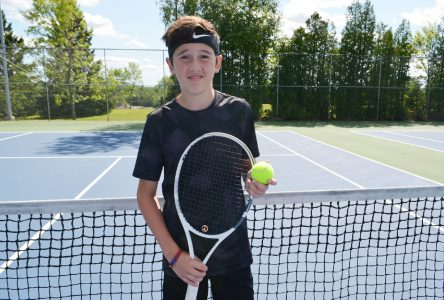 Julien Lafranchise se qualifie en tennis