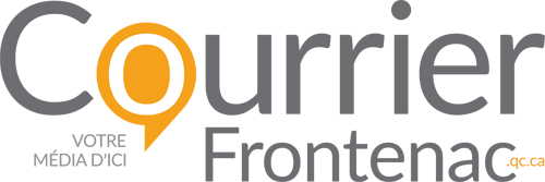 Logo Courrier Frontenac