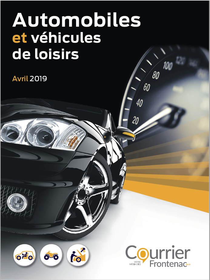 24 avril 2019 - Cahier automobile