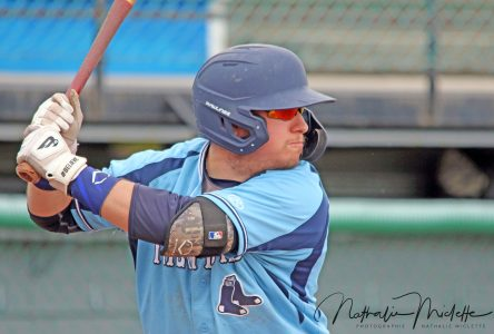 Les Blue Sox l'emportent in extremis