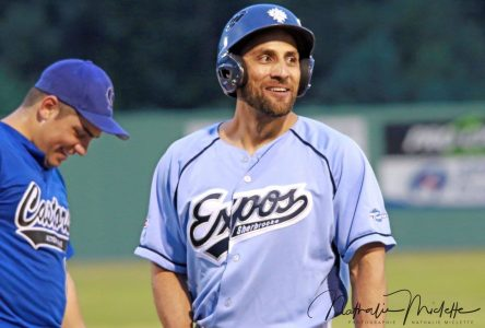 Les Blue Sox font l'acquisition de Douglas Toro