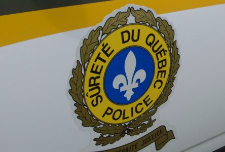 Accident de tracteur mortel à Saint-Jacques-de-Leeds